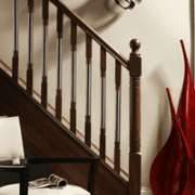 Modern-staircase-Erne-collection-staircase-spindles-with-metal-insert