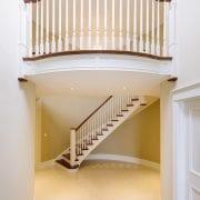 George Quinn Stair Parts – Boston Pintop Spindle Range