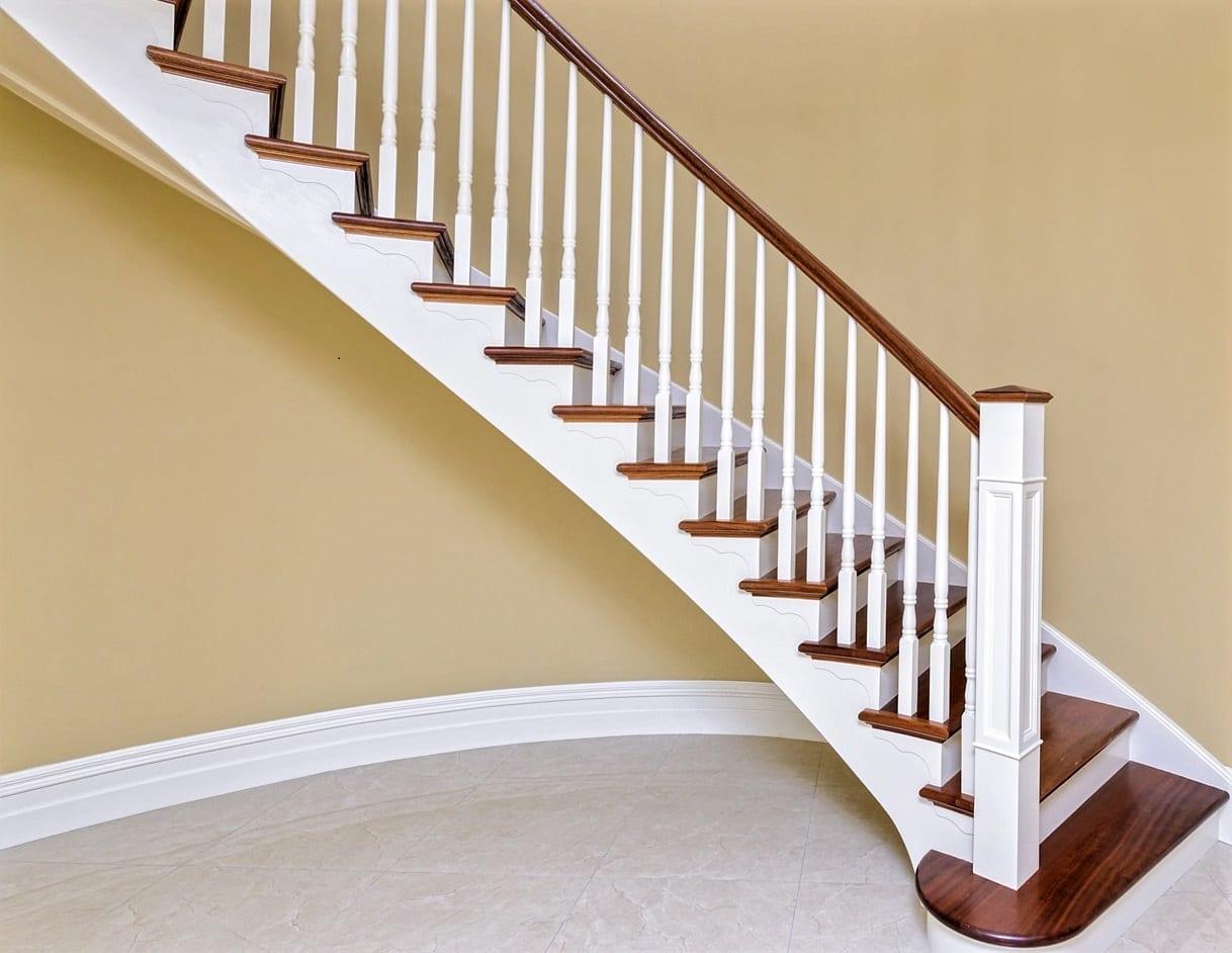 Boston Pin Top Spindles George Quinn Stair Parts Plus