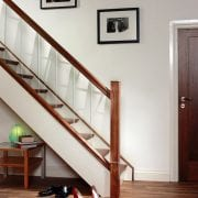 Glass-Stairs-with-Walnut-George-Quinn-Stair-Parts-Urbana