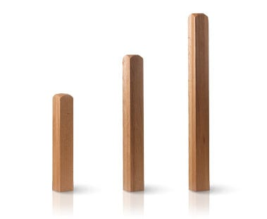 Staircase Newel Bases - George Quinn Stair Parts Plus