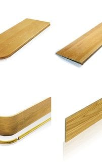 Staircase Cladding Parts - George Quinn Stair Parts Plus