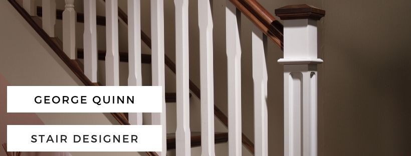 George Quinn Stair Designer